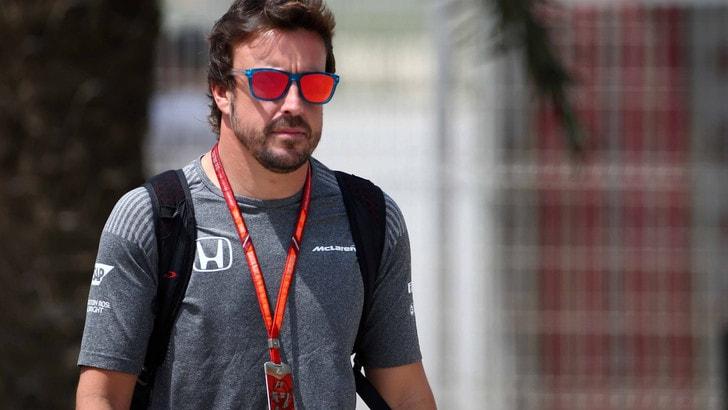 Alonso verso la 500 Miglia: primi contatti con il team Andretti