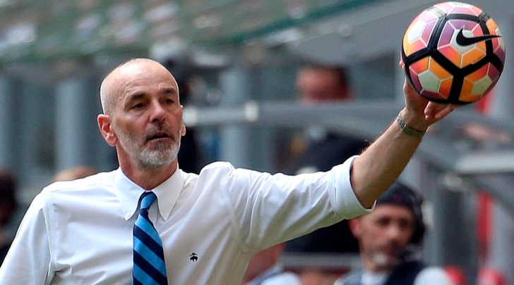 Inter-Milan, Pioli polemico con Montella:
