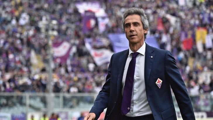 Serie A Fiorentina, Sousa: «L'arbitro non ha neanche salutato»
