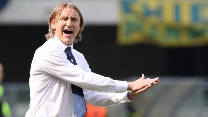 Serie A Crotone, Nicola: «Più forti anche dei rigori di Torino ed Empoli»