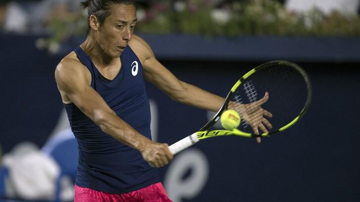 Tennis, Wta Bogotà: Schiavone trionfa in finale, battuta Arruabarrena