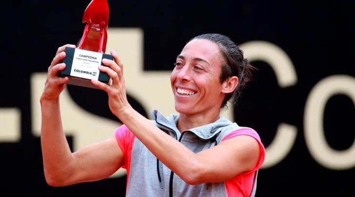 Tennis, classifica Wta: Kerber sempre prima, Schiavone guadagna 64 posizioni