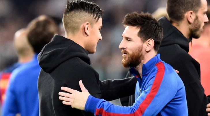 Barcellona-Juventus in tv e in diretta: come vederla