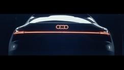 Audi e-tron Sportback concept, la A7 elettrica