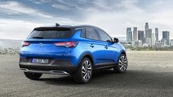 Opel Grandland X, foto