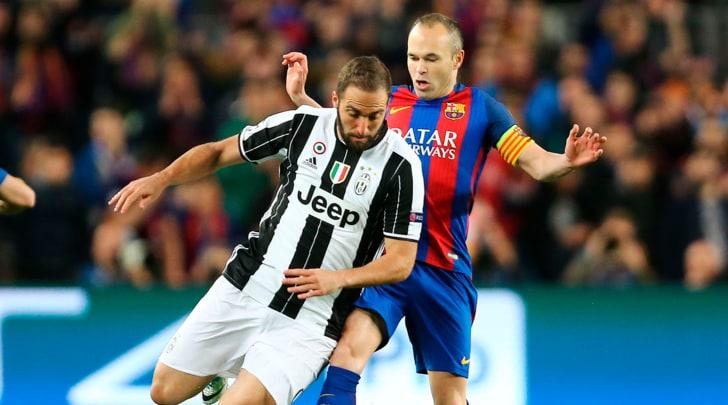 Juventus, pazza idea di mercato: si pensa ad Iniesta