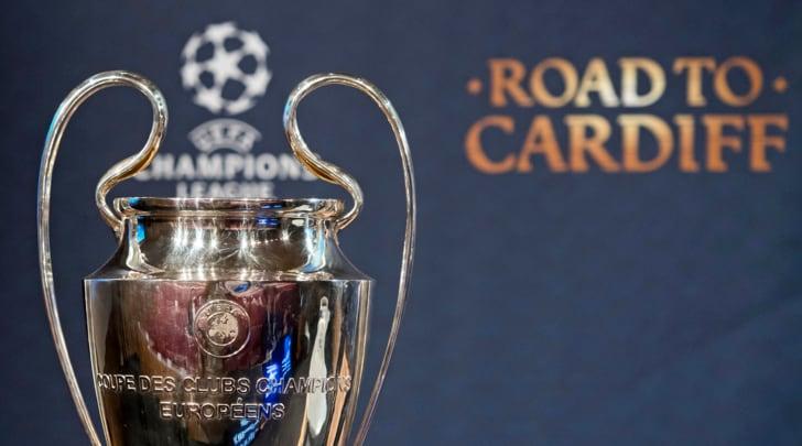 Zdf Live Europa League