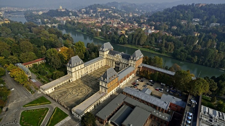Salone di Torino Parco Valentino, tutto pronto per la terza edizione