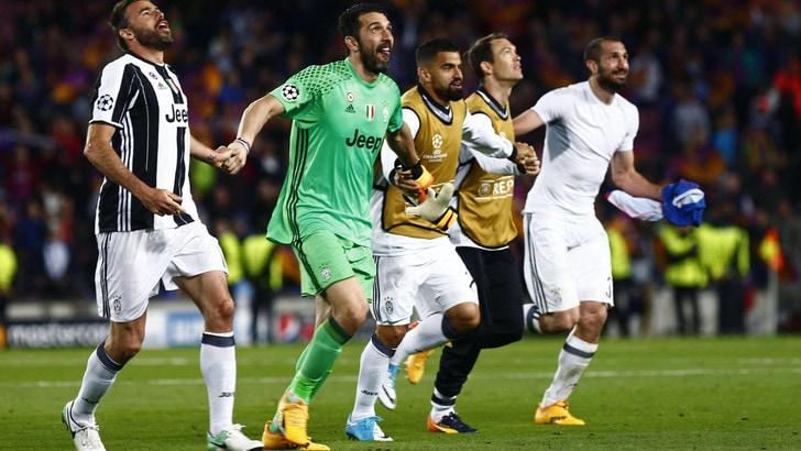 Malagò: «Al di là del tifo bisogna fare i complimenti alla Juventus»