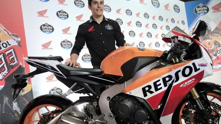 MotoGp, Usa: Marquez per il quinto trionfo