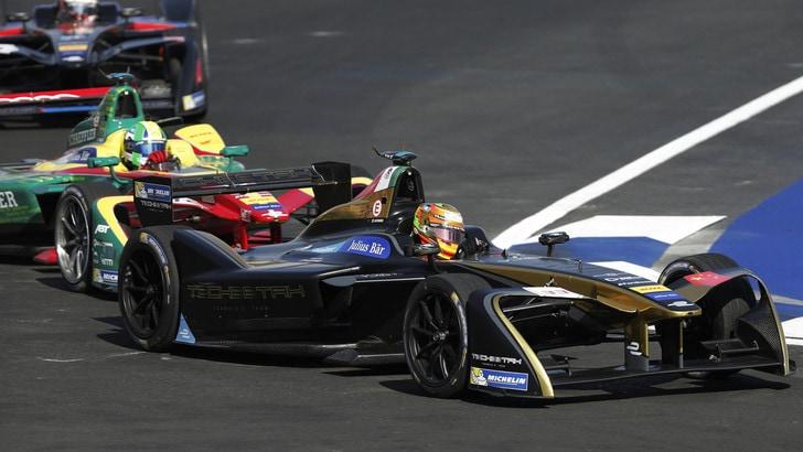 Formula E a Roma: via libera per un Gp nel 2018