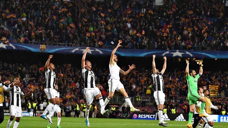 Juventus:
