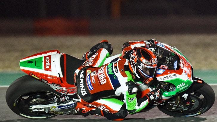 MotoGp Usa, Espargaró: «Ho fiducia nella mia moto»