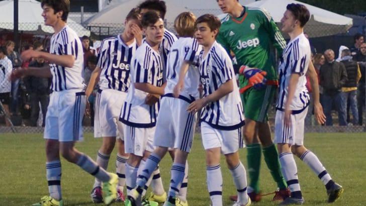 Tornei - Chisola Cup 2017, un torneo di qualità