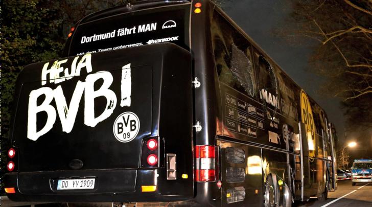 Attentato Dortmund, arrestato un sospetto: avrebbe agito per motivi finanziari