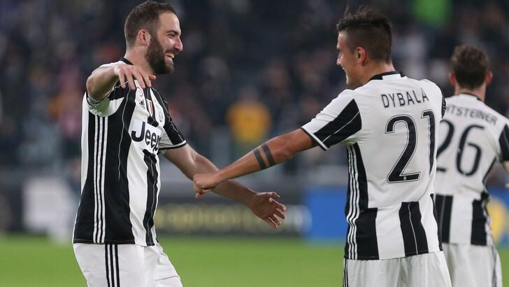 Le probabili formazioni della 33ª giornata di Serie A