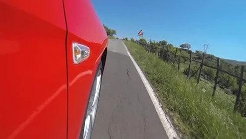 Opel Astra OPC Line: la scheda tecnica