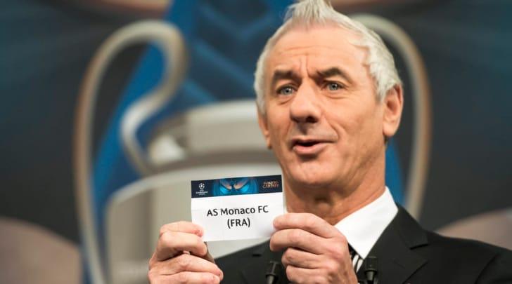 Champions League, i sorteggi delle semifinali: Monaco-Juventus e Real Madrid-Atletico