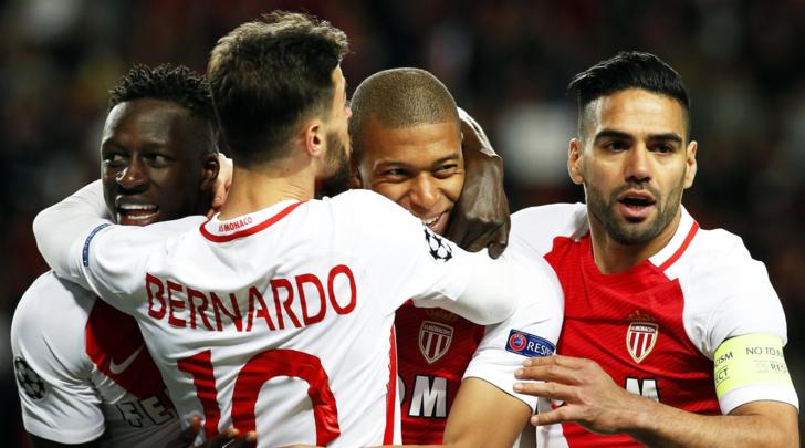 Il Monaco prepara la vendetta: «Juventus, non abbiamo paura». Giuly: «2-1 all'andata a 1-1 a Torino»