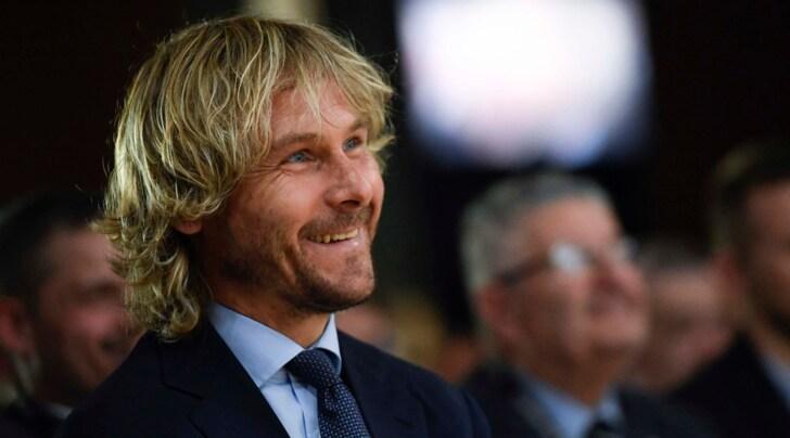 Juventus, Nedved: «Il Monaco non ha nulla da perdere»