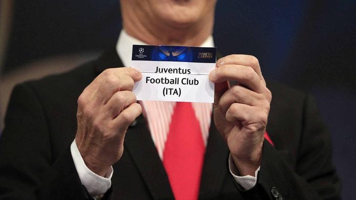Champions: Monaco-Juve, quote da finale per i bianconeri