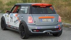 Rally, tragico incidente alla Targa Florio