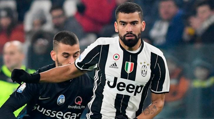 Atalanta-Juventus anticipata a venerdì 28 alle 20:45