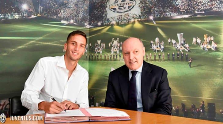 Calciomercato, ufficiale: Bentancur alla Juventus fino al 2022