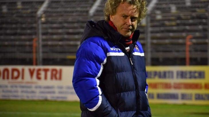 Il Foggia Calcio promosso in Serie B