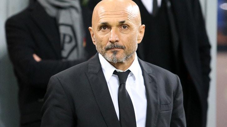 Spalletti: 'Potrei restare alla Roma. Il secondo posto sarebbe il massimo'