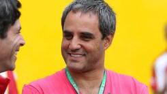 Indianapolis, Montoya: «Alonso in pista: è fantastico»