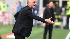 Serie A, Palermo - Empoli: toscani favoriti a 1,43