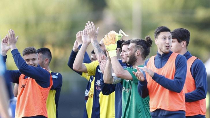 Lega Pro, Bassano e Santarcangelo vedono i playoff. Pari del Venezia