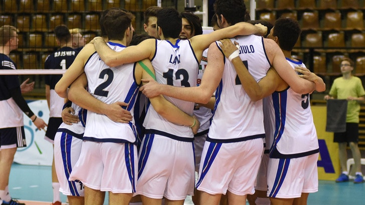 L'Italia Under 19 vince anche con la Polonia