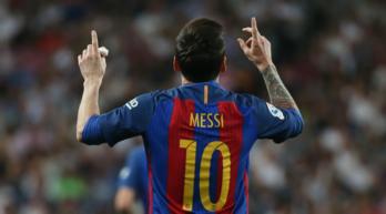 Messi è tornato: la stampa spagnola celebra la Pulce del Barcellona