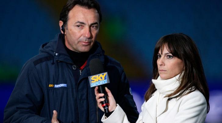 Bufera su Massimo Mauro: