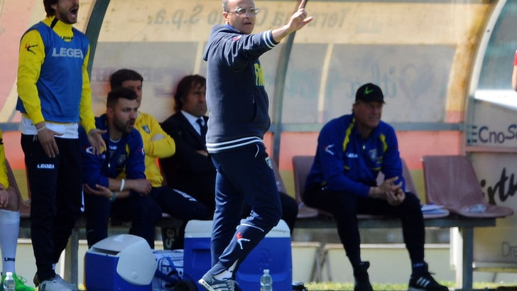 Serie B: Frosinone-Spezia, scossa gialloazzurra a 1,89