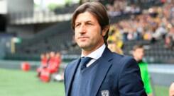Calciomercato, Rastelli: «Conferma? Sensazioni positive»