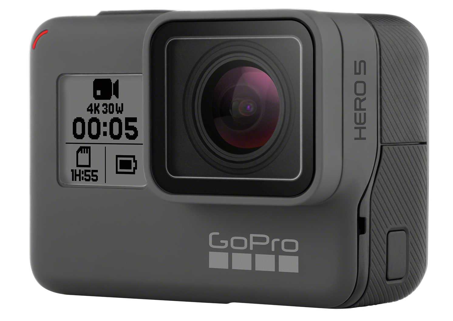 "Wind lancia GoPro: videocamere hi-tech per le riprese ""on board"""