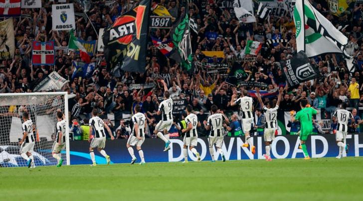 Champions League,Monaco-Juventus in chiaro: diretta tv super milionaria
