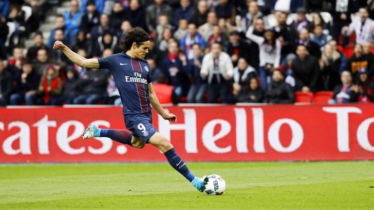 Coppa di Francia: Psg super favorito contro il Monaco