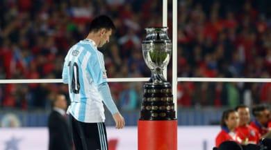 Coppa America 2019, ipotesi invito per l'Italia