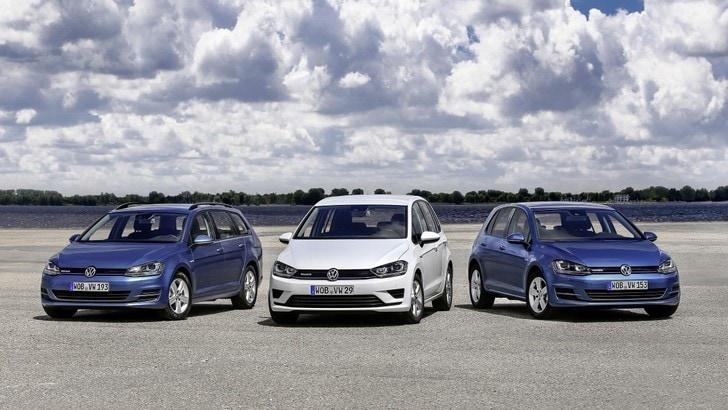 Volkswagen è i problemi del mercato europeo