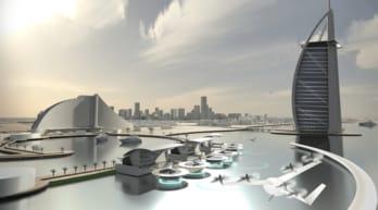 Uber Elevate, taxi droni elettrici per il 2020