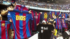 Presidente Malaga: «Barça feccia della Catalogna». Il club lo denuncia