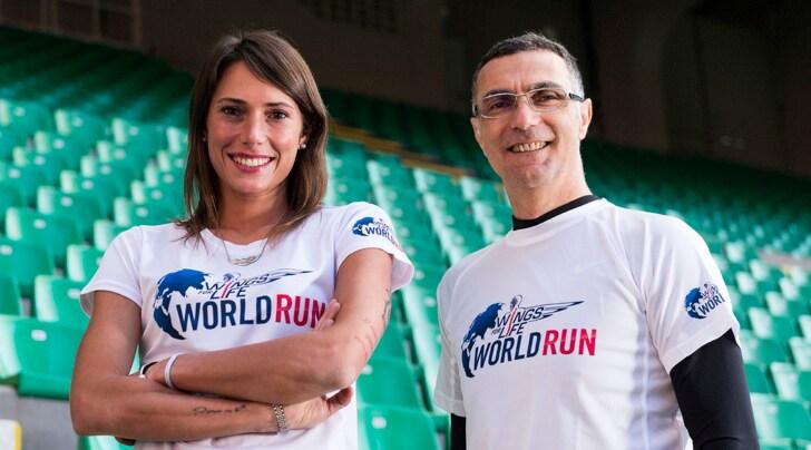 Quarta puntata per Sfide Metropolitane, la web-series di Wings for Life World Run