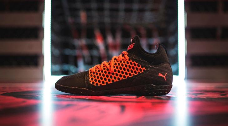 365, la nuova scarpa da street football di Puma