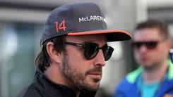 F1, Andretti: «Indy: buone chance per Alonso»