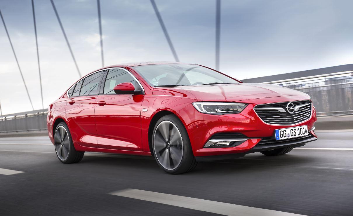Opel Insignia, lo stile inconfondibile da ammiraglia