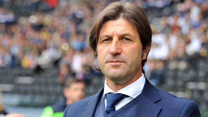 Serie B Cremonese, Rastelli nuovo allenatore: è ufficiale